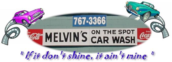 Car Dealerships In Florence Al >> Florence Alabama Car Wash Melvin S On The Spot Car Wash The